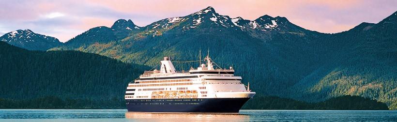 Holland America Lines alles Abfahrten, MS Koningsdam,