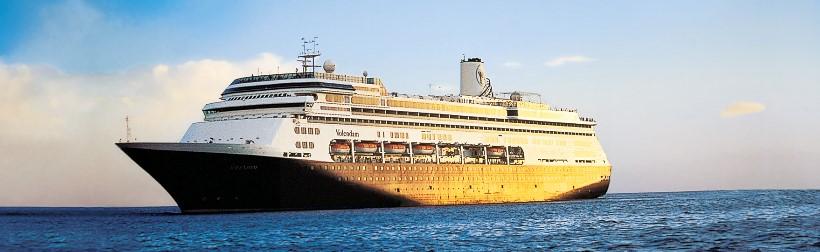 Holland America Lines alles Abfahrten, MS Koningsda,
