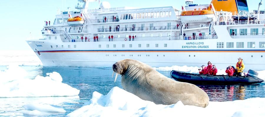Alle Antarktiskreuzfahrten, Nordwestpassage, MS Bremen, MS Hanseatic nature, MS Hanseatic inspiration,