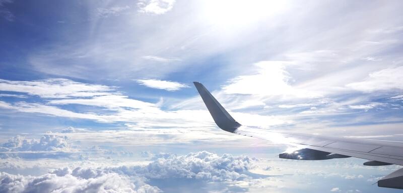Flughafen Flugbuchung auf Cruiseportal24.com