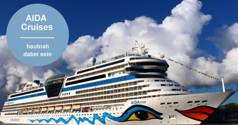 Kreuzfahrten ab Warnemünde - AIDA Cruises
