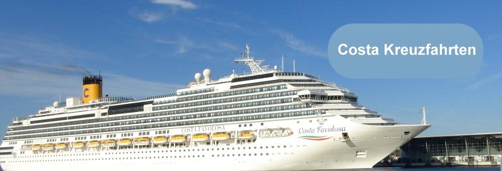 Kreuzfahrten ab Warnemünde, AIDA Cruises ab Warnemünde, Costa Kreuzfahrten ab Warnemünde, Princess Cruises ab Warnemünde, MSC Kreuzfahrten ab Warnemünde, NCL ab Warnemünde